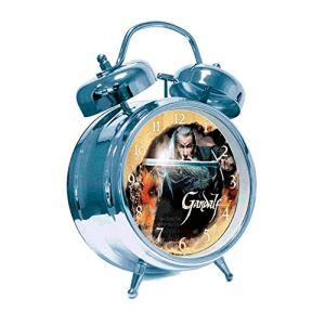 Joy Toy Réveil Hobbit Gandalf avec fonction alarme