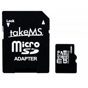 carte micro sd 16 gb comparer 256 offres. Black Bedroom Furniture Sets. Home Design Ideas