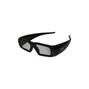 Optoma ZF2300 - Lunettes 3D Actives