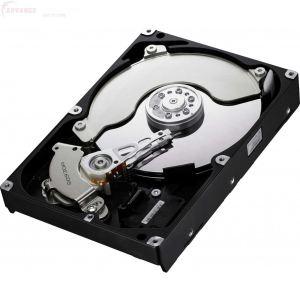 "Hitachi H3IK40003272SE - Disque dur interne Deskstar 7K4000 4 To 3.5"" SATA lll 7200 rpm"