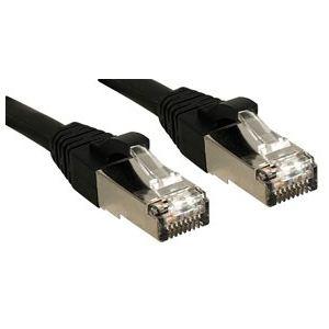 Lindy 45603 - Câble réseau patch cat.6 S/FTP PIMF Premium sans halogène 2 m.