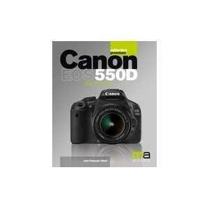 Micro application Collection Premium : Canon EOS 550D (livre)