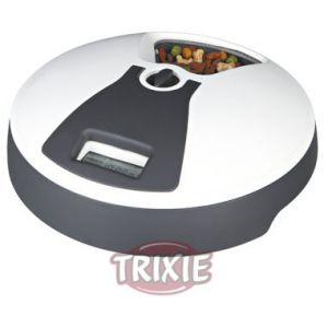 Trixie Distributeur automatique de nourriture 6 repas
