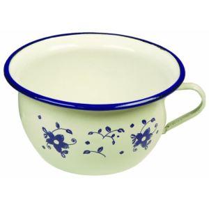 Ibili 919322 - Pot de chambre décoré en émail