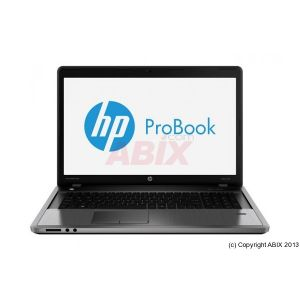 """HP C4Z43EA - ProBook 4740s 17.3"""" avec Core i5-3210M 2.5 GHz"""