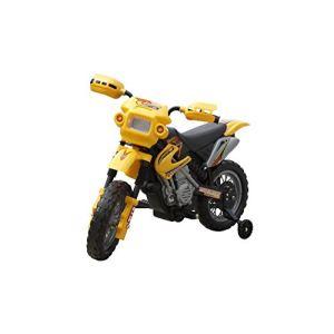 VidaXL Moto électrique enfant
