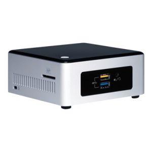 Intel NUC5CPYH - Celeron N3050 1.6 GHz