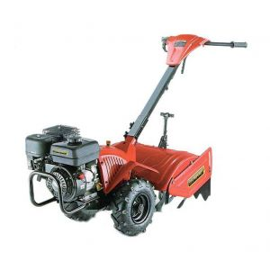 Electropower MEP-RT6.5R - Motoculteur Rotovator à fraises arrières 6.5 CV