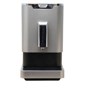 Scott Slimissimo - Machine à café avec broyeur