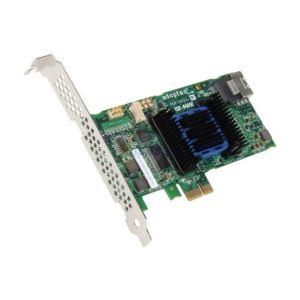 Adaptec RAID 6405 - Carte contrôleur SAS