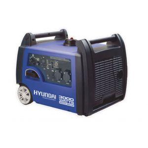 Hyundai HG4000iA - Groupe électrogène Inverter 3000W