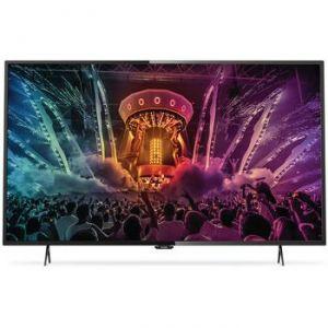 Philips 55PUH6101 - Téléviseur LED 139 cm 4K