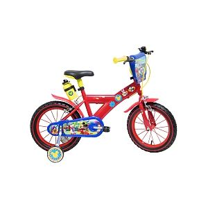 "Denver Bike SLR. Vélo enfant Mickey Mouse 14"""