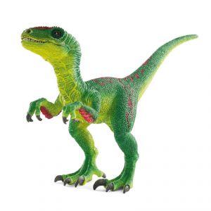 Schleich 14530 - Figurine dinosaure : Vélociraptor