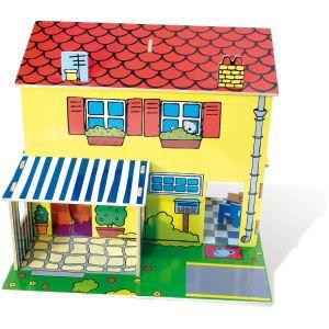 Vilac La maison de Léon