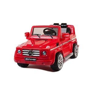 Fast & Baby Mercedes G55 - Voiture électrique 12V