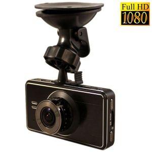 Yonis Mini caméra embarquée boite noire auto Full HD 1080P