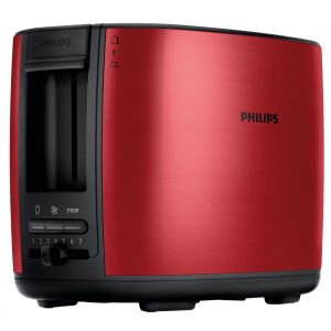 Philips HD2628 - Grille-pain 2 fentes