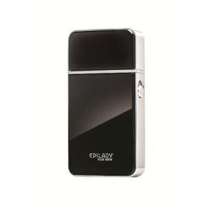 EpiLady For Men EP520-11 - Rasoir électrique rechargeable Black Intense