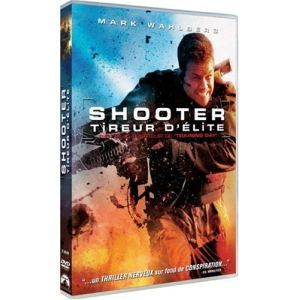 Shooter : tireur d'élite