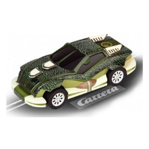 Carrera Toys 61254 - Lizard Tail Spinner Marvel The Amazing Spider-Man pour circuit Go!!!