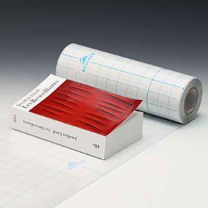 Filmolux Rouleau de pellicule adhésive cristal (10 x 0,32 m)