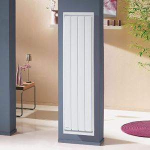 noirot 00n2527ftez radiateur calidou smart super fonte. Black Bedroom Furniture Sets. Home Design Ideas