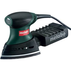 Metabo FMS 200 Intec - Ponceuse multifonctions 200W (6.00065.50)