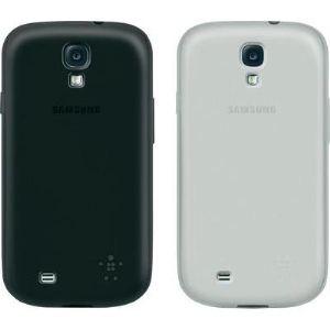 Belkin F8M592BTC00 - Coque de protection pour Galaxy S4