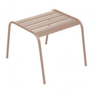 Fermob Monceau - Table basse de jardin en acier