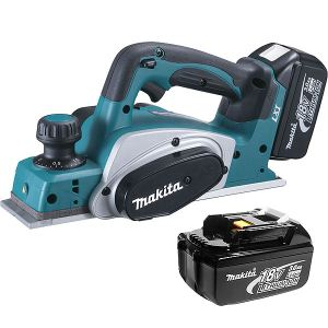 Makita BKP180 - Rabot 82 mm 18V