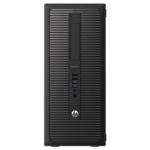 HP J7D03ET - EliteDesk 800 G1 avec Core i3-4160