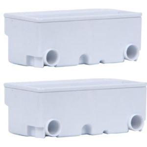 cartouche anti calcaire centrale vapeur comparer 31 offres. Black Bedroom Furniture Sets. Home Design Ideas