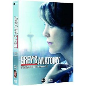 Grey's Anatomy - Saison 11