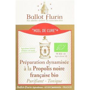 Ballot-Flurin Miel de Cure Sapin & Propolis