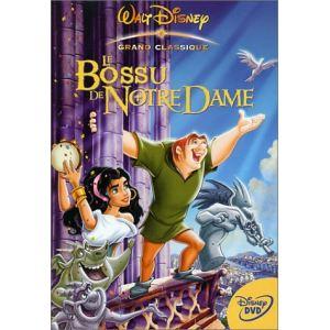 Le Bossu de Notre Dame - de Walt Disney