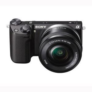 Sony Alpha NEX-5T (avec 2 objectifs 16-50mm et 55-210mm)