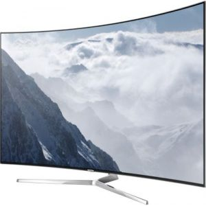 Samsung UE49KS9000TXZF - Téléviseur LED Incurvé 123 cm 4K