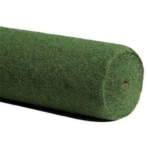 Faller Plaque de terrain : vert foncé taille medium - Echelle 1:120