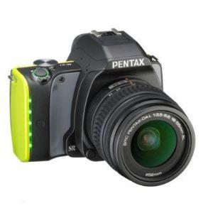 Pentax Optio S1