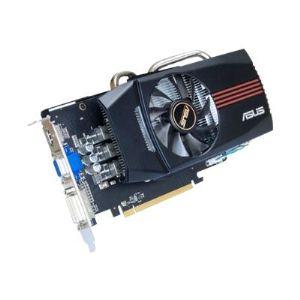 Asus EAH6770 DC/G/2DI/1GD5 - Carte graphique Radeon HD 6770 DirectCU 1 Go GDDR5 PCI-E 2.1 avec le jeu Dirt 3