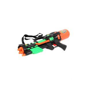 Pistolet à eau géant 48 cm avec pompe