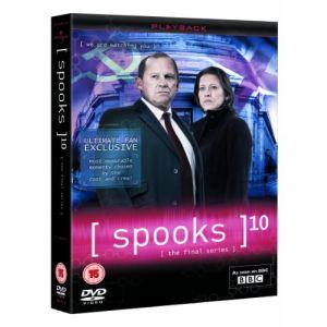 Spooks - Saison 10