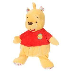 Nicotoy Peluche range-pyjama Winnie l'ourson