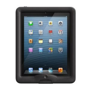 Lifeproof 1902 - Coque Nüüd pour iPad Air