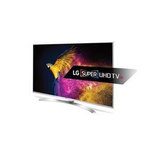 LG 60UH850V - Téléviseur LED 152 cm 3D 4K
