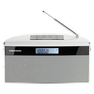 Grundig Music 81 - Poste radio portable
