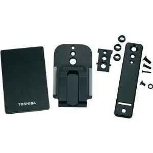 """Toshiba PX3002E-1HJ0 - Disque dur externe Stor.E Alu TV Kit 1 To 2.5"""" USB"""
