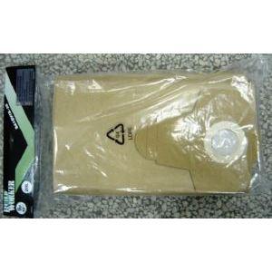 Build Worker BA10VCB-20 - 10 sacs pour l'aspirateur shampouineuse BVCSHAMP1250-20