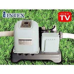 Intex 54602 - Écostérilisateur ionisateur Krystal Clear